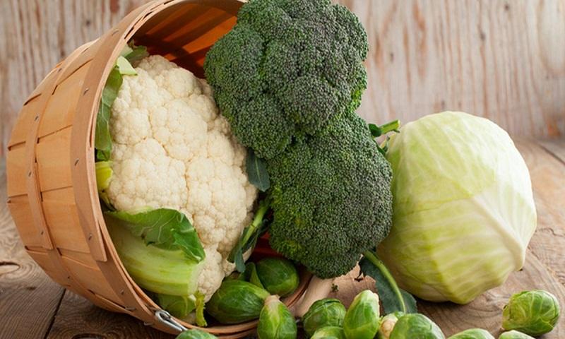 Cabbage, broccoli could prevent colon cancer