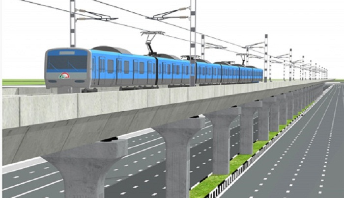 Government seeks EoI for 19.6-km underground, elevated metro rail