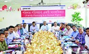 'Bangladesh made tremendous headway in curbing rapid population growth'
