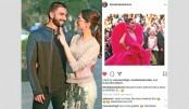 Ranveer's new comment on Deepika's Insta post is so romantic