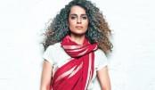 Rani Laxmibai an iconic  role: Kangana