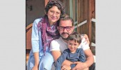 Aamir talks about falling for Kiran after his divorce