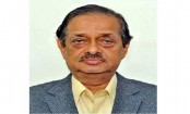 Body of Golam Sarwar kept at Shaheed Minar