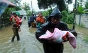 Heavy monsoon rains kill 67 in India's Kerala state