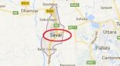 Missing schoolboy found dead in Savar; 2 held