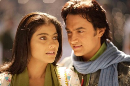 Kajol doesn't want Aamir in her class, here's why