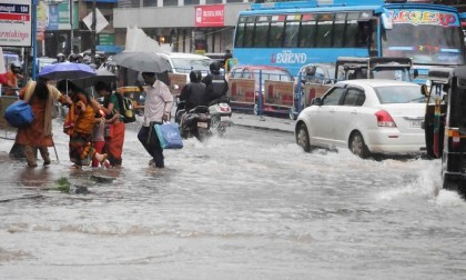 India's Kerala floods: Death toll climbs to 87
