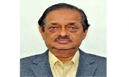 People pay last tributes to Golam Sarwar