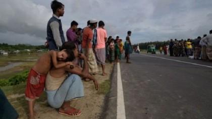 Facebook 'still hosts hate speech' over Rohingya