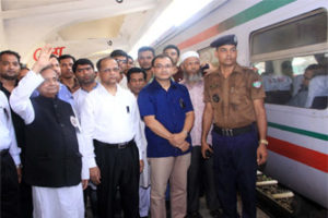 Bangladesh Railway cancels leave of important officials ahead of EID