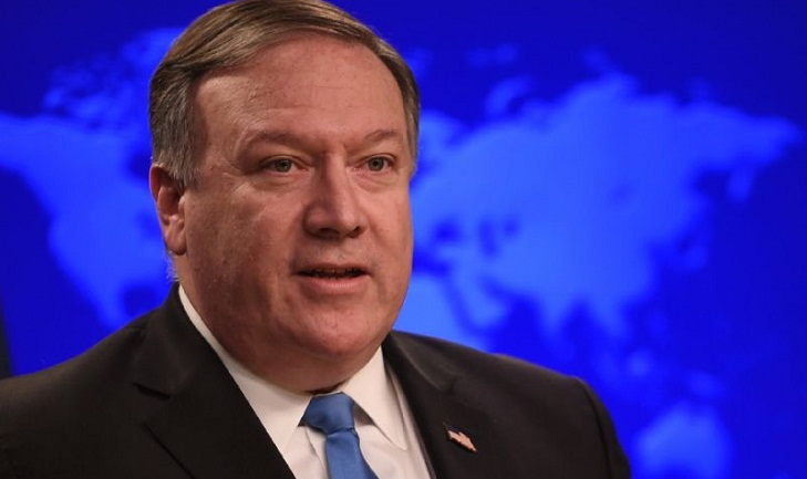 US creates 'Iran Action Group' to up pressure on Tehran