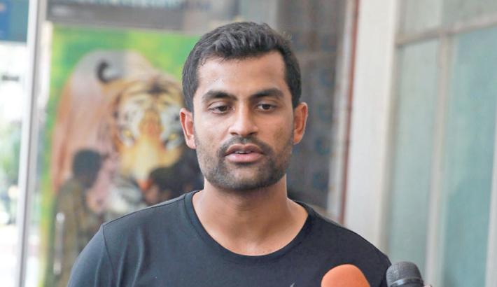Tamim credits Mashrafe for Windies turnaround