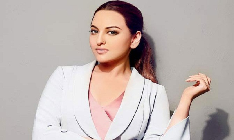 Sonakshi Sinha's tips for instant dose of happiness