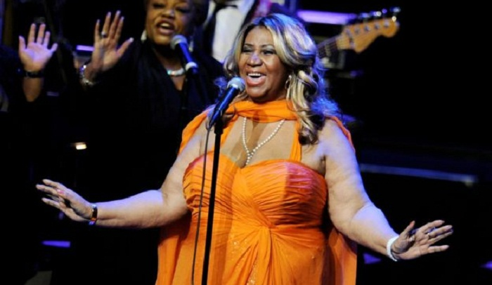 Aretha Franklin, 'Queen of Soul', dies