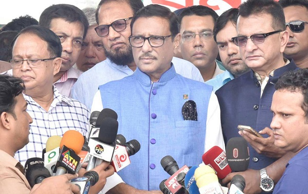 Eid journey will be hassle-free this time: Quader