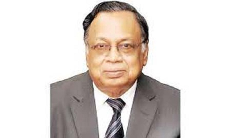FM Ali in New Delhi to attend Vajpayee's funeral
