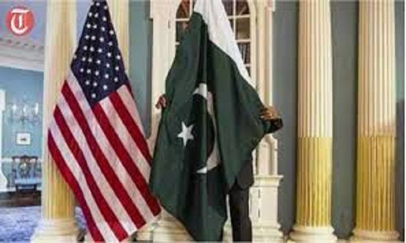 Pakistan confirms US suspended military training program