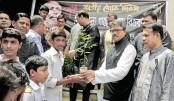 Bangabandhu's fugitive killers must be unpunished: Shahriar