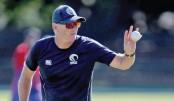 Scotland coach Bradburn eyes  World T20 glory
