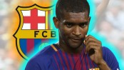 Marlon Santos leaves Barcelona for Sassuolo