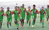 SAFF U-15 Women's Championship: Bangladesh to face India in final Saturday