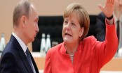 Merkel, Putin share a headache: Trump