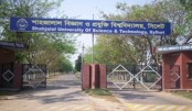 Shahjalal University admission Test on October 13