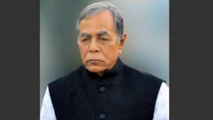President shocked at Atal Bihari Vajpayee's death