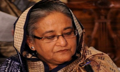 Vajpayee, a great friend of Bangladesh: PM Sheikh Hasina