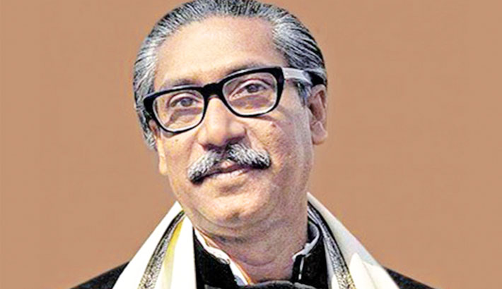 Special prayers offered for Bangabandhu in the United States