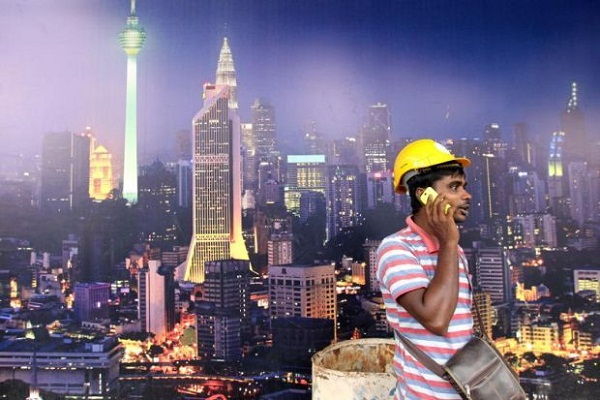Unclear over Malaysian foreign workers hiring system