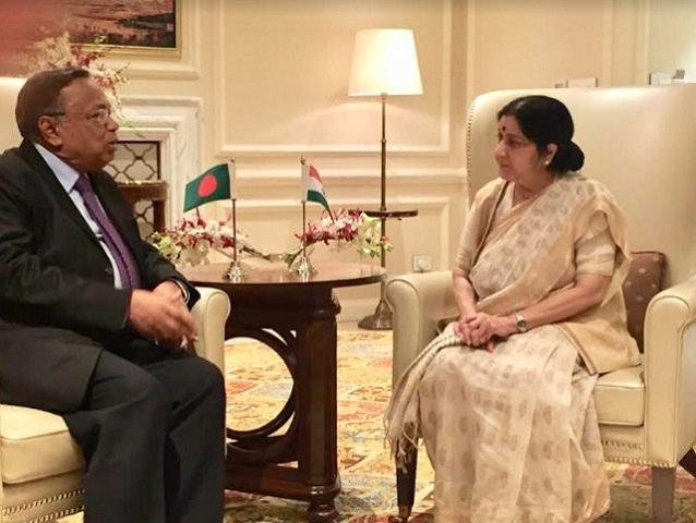 FM Ali, Sushma recall their association with Vajpayee