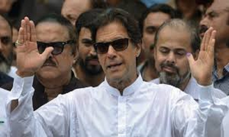PTI Chairman Imran Khan set to be sworn in as Pakistan PM today