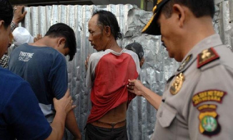Asian Games: Indonesia police kill dozens in criminal crackdown