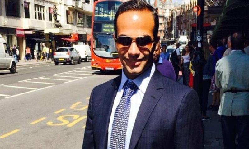 George Papadopoulos: Mueller proposes sentence for ex-Trump aide