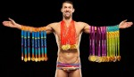 Saving a life more important than a gold medal: Phelps