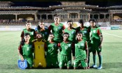 SAFF U-15 Women's Champs: Bangladesh to play India in final today