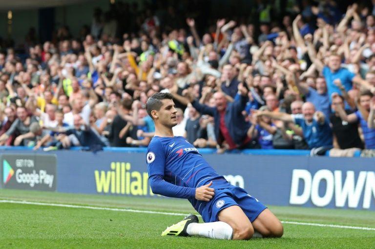 'I want to play': Super-sub Hazard makes his point to Sarri