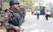 Security beefed up ahead of Eid