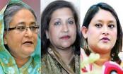 'Remain alert to fake accounts of Bangabandhu family members'