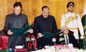 Pakistan PM Imran Khan finalises names of 21-member cabinet