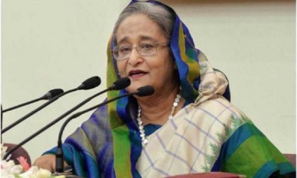 Work out plan to build every village as township: PM Sheikh Hasina