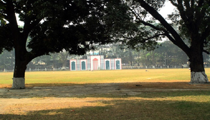 Main Eid congregation to be held at National Eidgah at 8:00 am