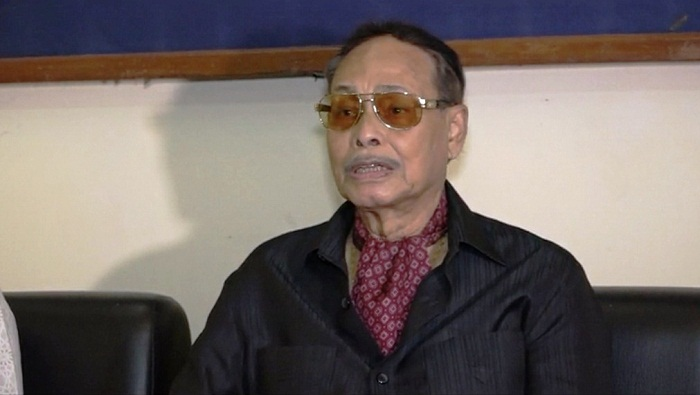 JP to go alone if BNP not there in polls: Ershad
