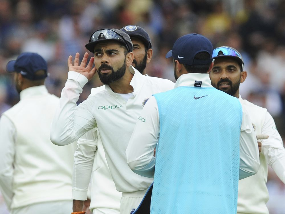 India in control of 3rd test, leads England by 292 runs