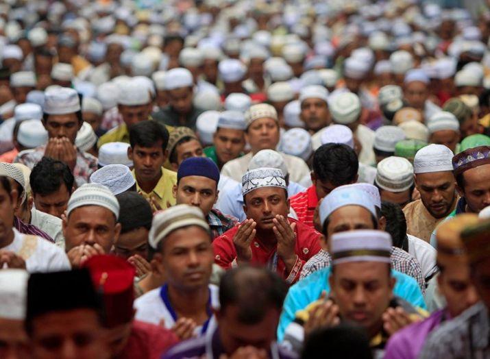 Eid-ul-Azha Wednesday