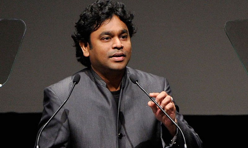 AR Rahman sings 'Don't worry Kerala' during concert, extends support