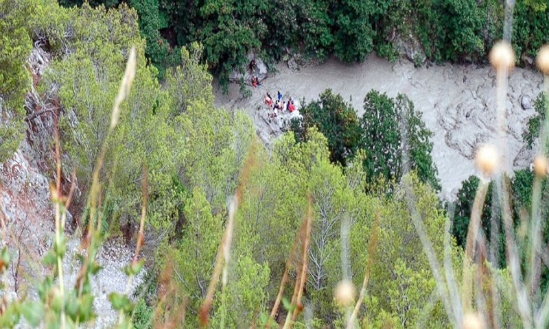Death toll in southern Italy gorge flood hits 10