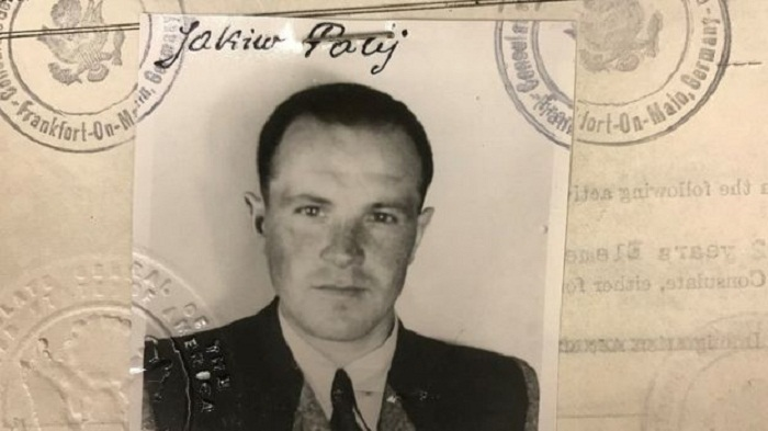Nazi guard Palij deported by US to Germany