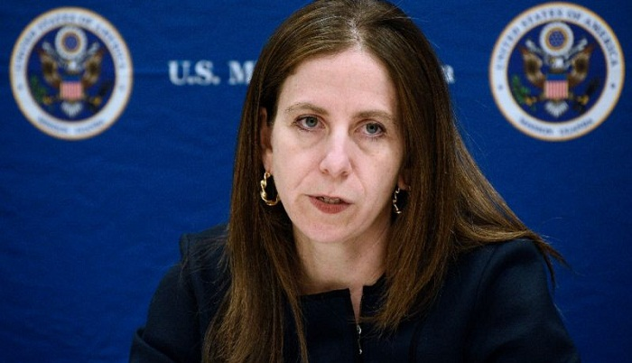 US warns of more sanctions coming against Russia